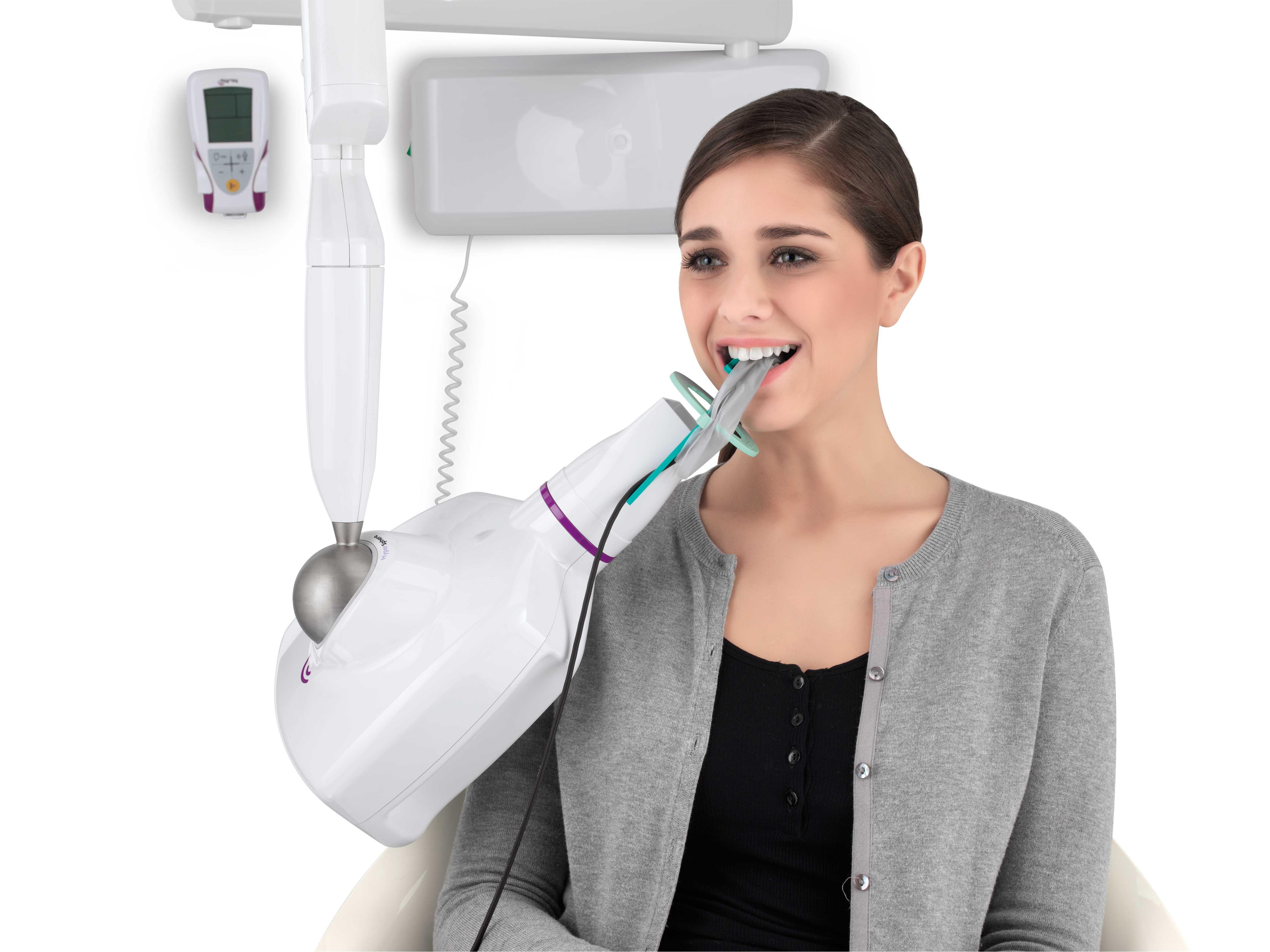 RTG - Zubné intraorálne röntgeny