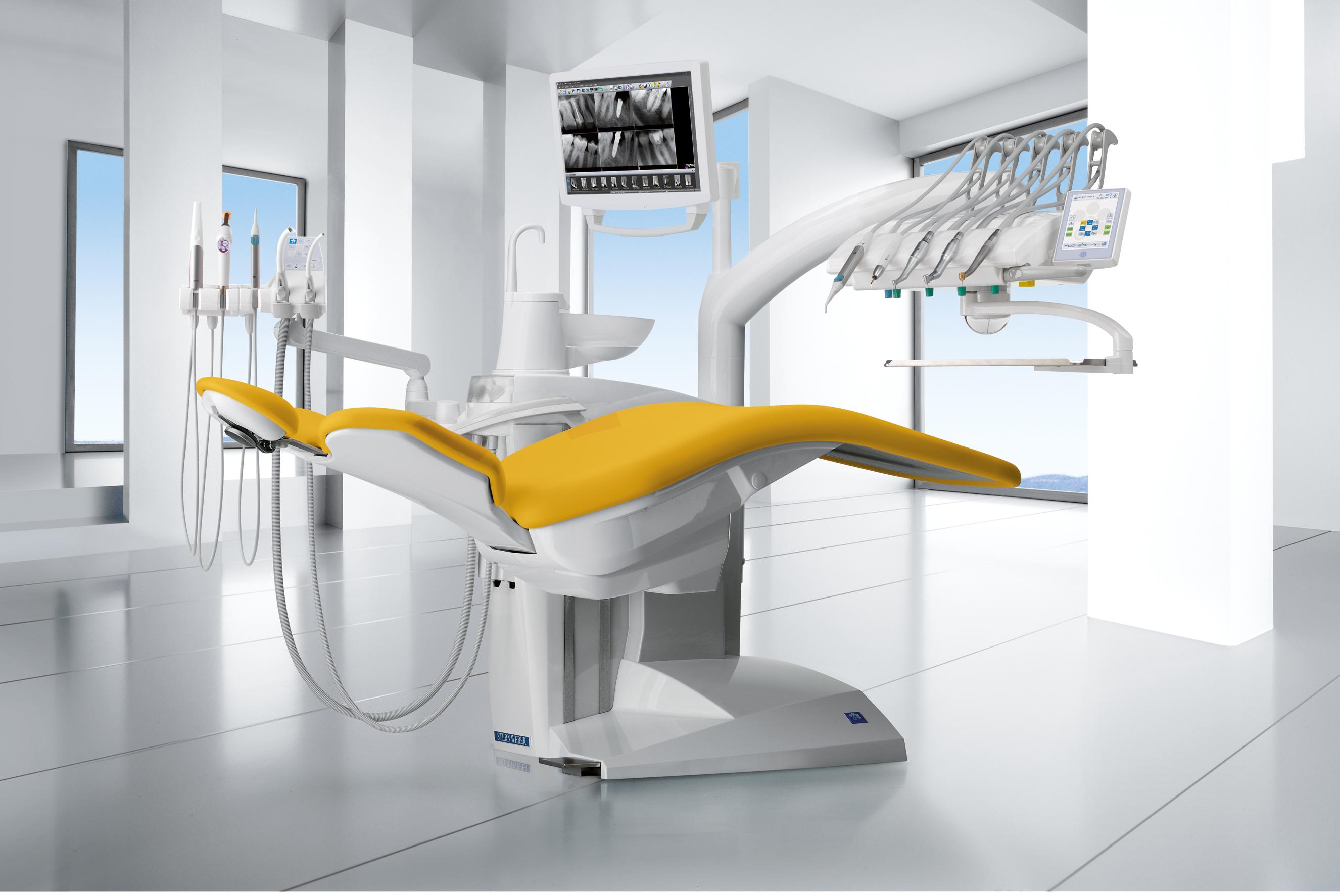 Zubné súpravy