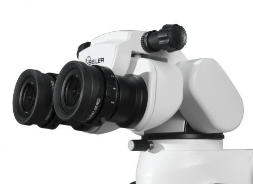 Dentálne mikroskopy